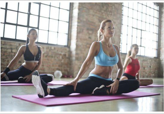 hatha yoga hareketleri