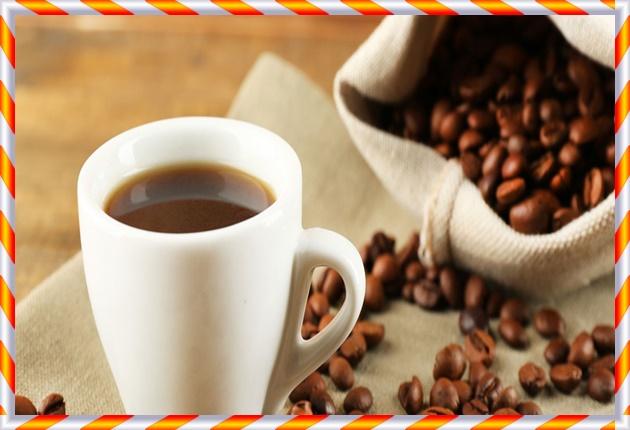 kahve çekirdeği stresi azaltır mı