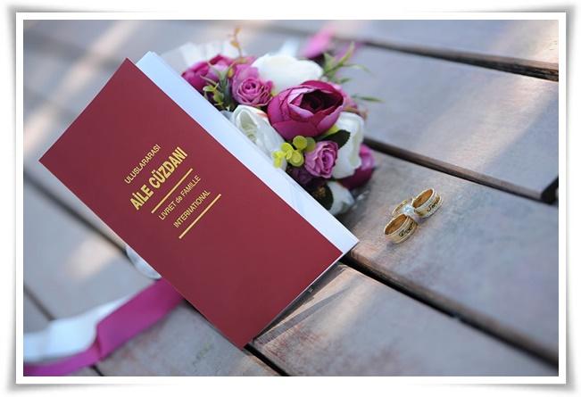 resmi nikah işlemleri