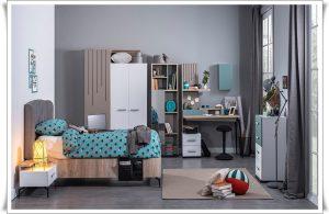 Yeni Sezon Weltew Home Genç Odası Modelleri ve Fiyatları