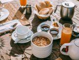 sağlıklı kahvaltı tarifleri